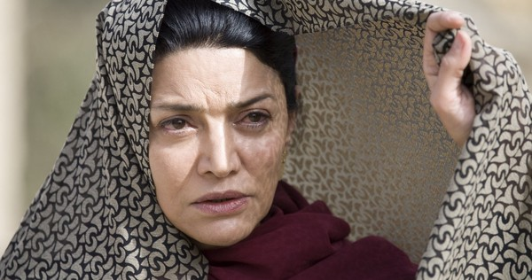 Star Trek Beyond: verranno girate nuove sequenze con Shohreh Aghdashloo