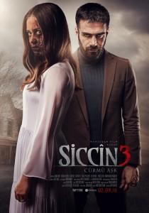 Siccin 3 locandina