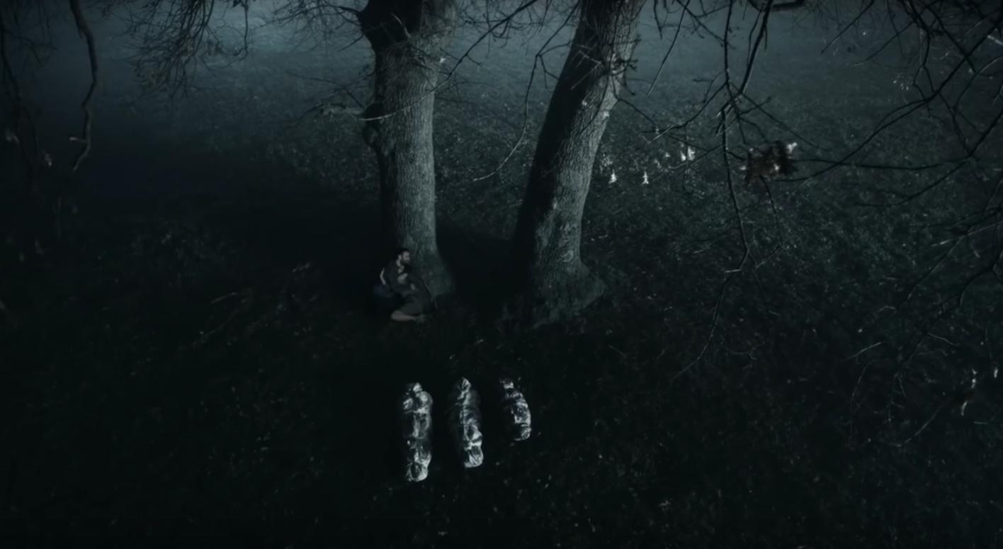 Nel trailer del turco Siccîn 3 il melodramma si tinge di gore e paranormale