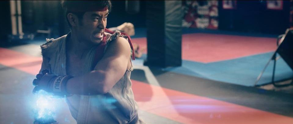 Il trailer della webserie Street Fighter: Resurrection colpisce duro