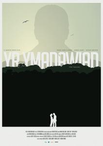 The Passing (Yr Ymadawiad) Gareth Bryn poster