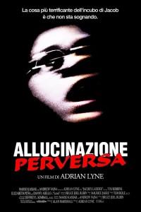 allucinazione perversa poster