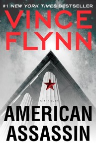 american assassin libro