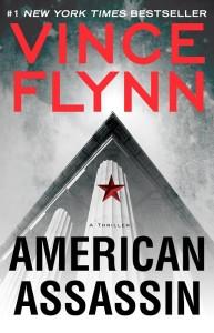 american assassin libro