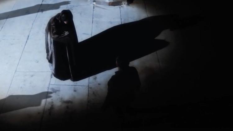 batman The Demon in the Dark