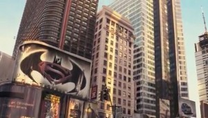 batman superman io sono leggenda