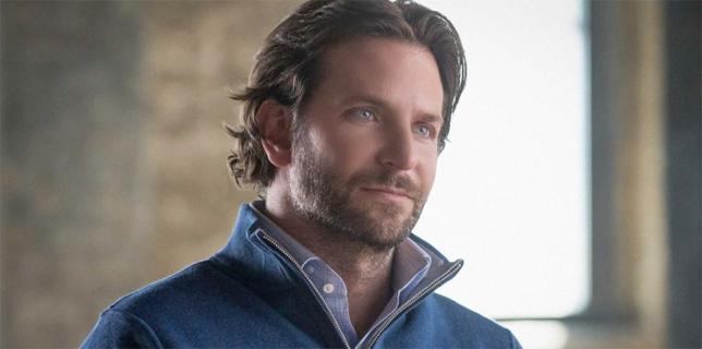 Bradley Cooper nel dramma sci-fi Deeper di Kornél Mundruczó