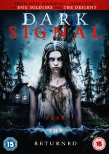 dark signal cover