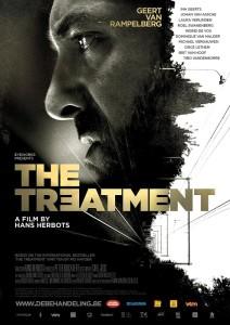 de behandeling poster