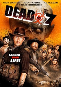 dead7 poster