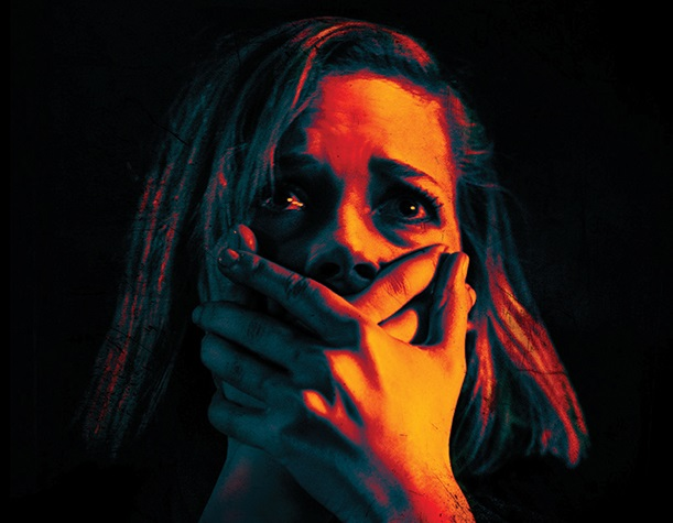 Poster e data di uscita per Don't Breathe di Fede Alvarez