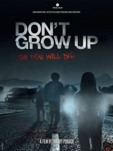 dont-grow-up-Thierry- Poiraud-poster