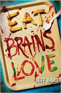 eat brains love hart