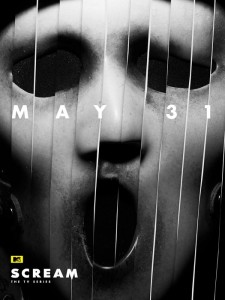 ghostface scream poster mtv