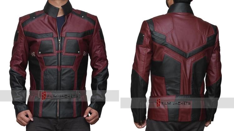 La giacca di Daredevil vi farà sentire dei veri supereroi!