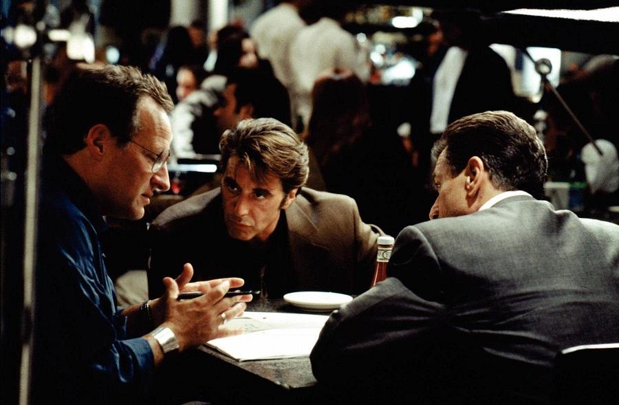 Heat - La sfida: Michael Mann scrive un libro da cui trarre il film prequel