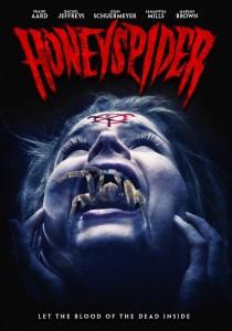 honeyspider poster