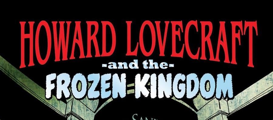 Christopher Plummer e Ron Perlman nel film animato su H. P. Lovecraft