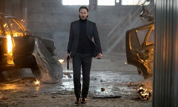 John Wick 2: per Keanu Reeves sarà un film da 'cintura nera 3° dan'