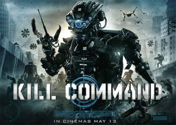 kill command -1