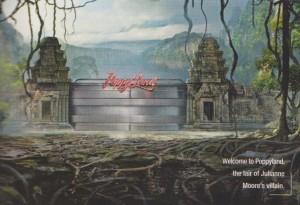 kingsman 2 secret film art