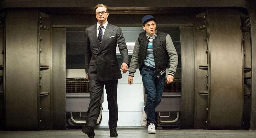 Kingsman 2: Matthew Vaughn rivela titolo ufficiale, trama e concept art