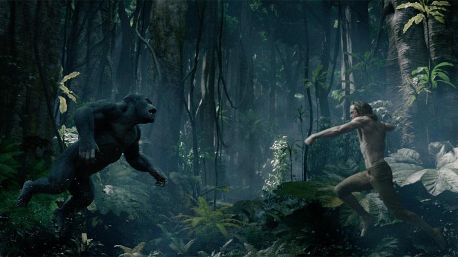 The Legend of Tarzan: Alexander Skarsgard pronto a salvare la sua Jane nel nuovo trailer