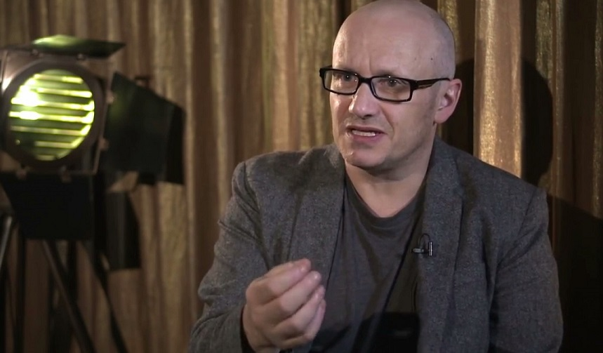 Lenny Abrahamson adatta il thriller bellico The Grand Escape