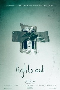 lights out locandina