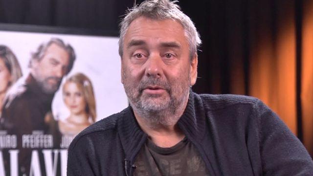 Luc Besson prepara la serie sci-fi Artificial Intelligence per TNT