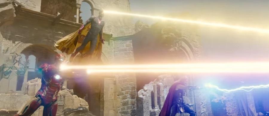 I poteri letali dei supereroi Marvel spiegati con la scienza