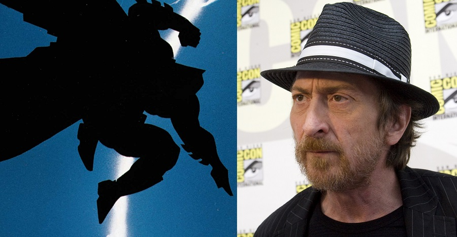 Frank Miller parla del Batman mai realizzato con Darren Aronofsky
