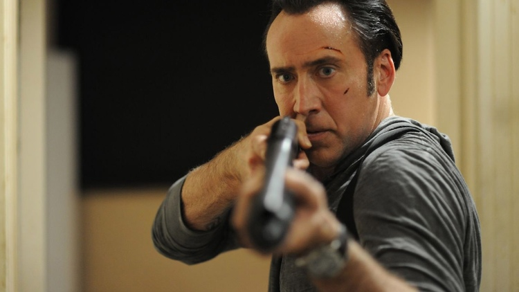 Nicolas Cage sarà un mafioso in Philly Fury di Steven C. Miller