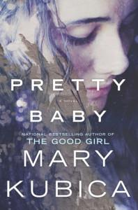 pretty baby libro kubica