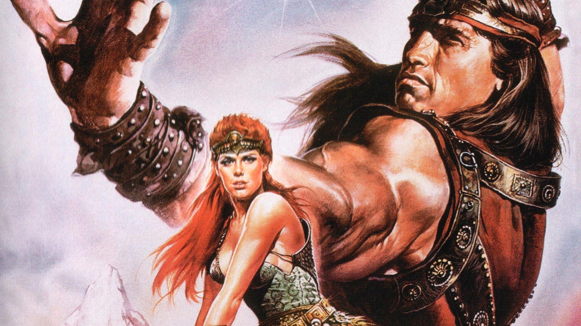 Bryan Singer pensa a una serie su Red Sonja