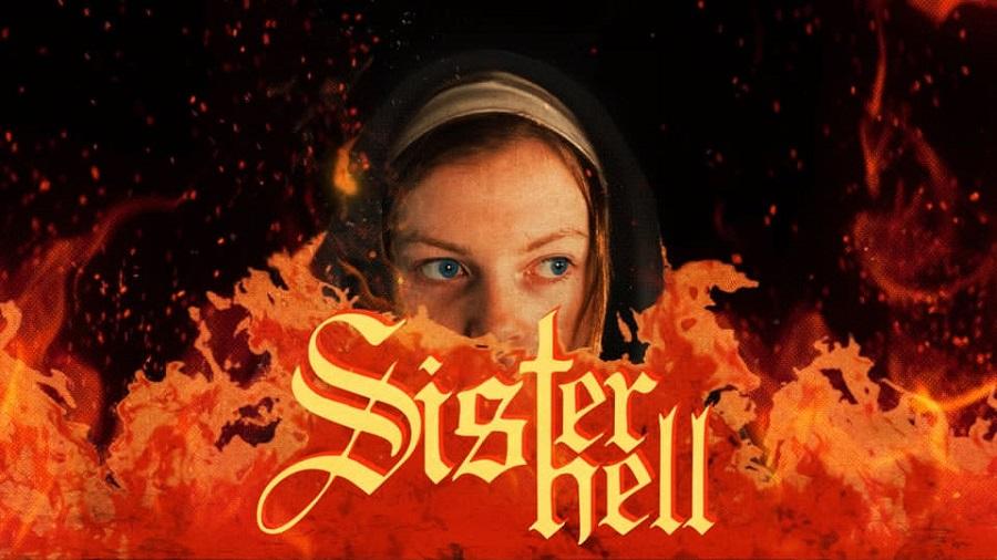 [cortometraggio] Sister Hell di Fredrik S. Hana ci porta nella città del peccato