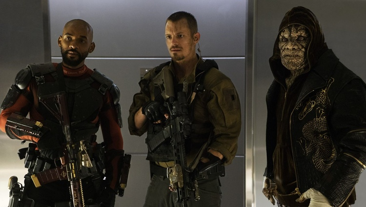 """Joel Kinnaman: """"Ho la ricetta giusta per Suicide Squad 2; il primo falliva nel terzo atto"""""""