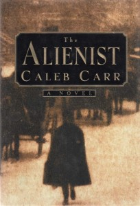 the alienist libro carr