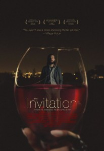 the invitation poster Karyn Kusama