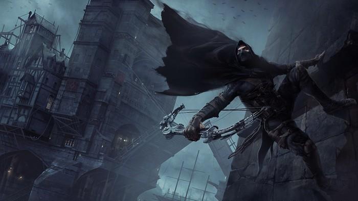 Thief: in preparazione l'adattamento cinematografico del videogioco steampunk