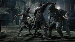 thief videogame