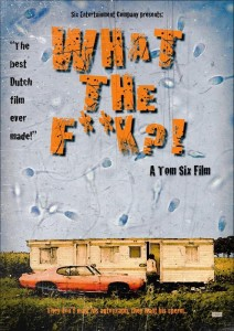 tom six what the poster