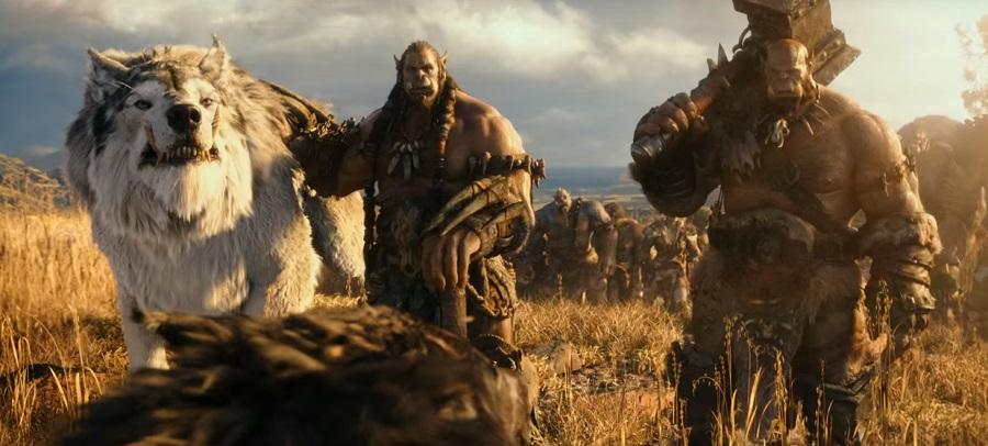 Warcraft - L'inizio: il trailer internazionale ci prepara alla grande battaglia tra umani e orchi