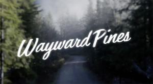 way ward pines poster