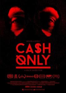 Cash-Only-Locandina