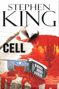 Cell-Stephen-King-Horror-Libro