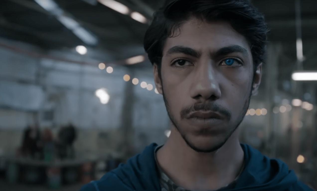 La serie Cleverman ci porta nel futuro tra i non-umani in lotta per la sopravvivenza