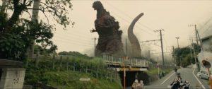 Godzilla Resurgence di Hideaki Anno