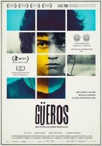 Gueros Ruizpalacios poster