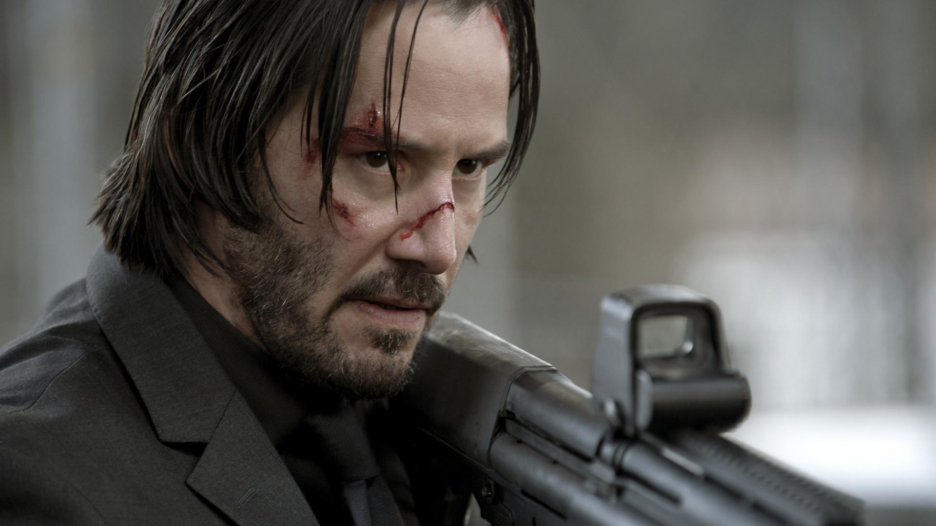 John Wick - Chapter Two: il killer ritorna nel promo poster